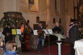 Tříkrálový koncert ve Vysokém Újezdu
