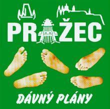 album DÁVNÝ PLÁNY