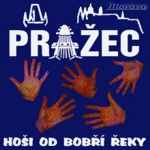 album HOŠI OD BOBŘÍ ŘEKY