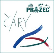 album Čáry